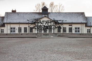 Private Dachau Concentration Camp...
