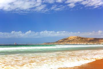 Tangier Shore Excursion: City Tour of...