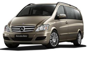 Privat limousine-transfer från Venedigs flygplats till Venedigs ...