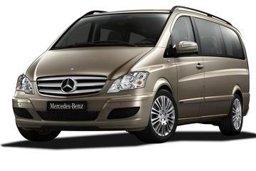 Trasferimento in limousine privata