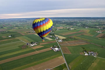 Book Lancaster County Hot Air Balloon Ride on Viator