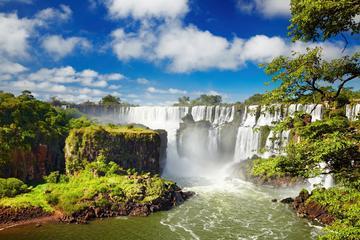 16-Day South America Tour: Argentina, Uruguay, Iguazu Falls and Rio de Janeiro