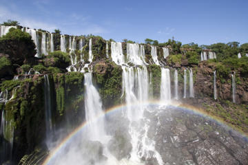 9-Day Best of Argentina Tour: Buenos Aires, Mendoza and Iguazu Falls