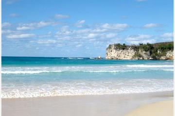 Viagem diurna de safári em zona rural saindo de Punta Cana