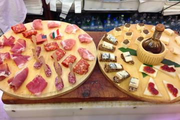 Gourmet-Tour durch Roms Prati bei...