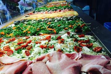 Sapori di Roma: tour gastronomico