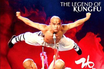 Small-Group Beijing Night Kungfu Show