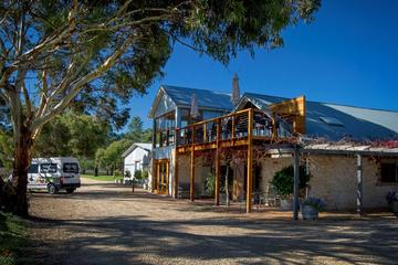 Langhorne Creek Wine Region Small Group Day Trip from Adelaide or...