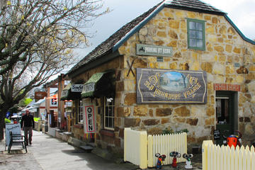Small Group Adelaide Hills and Hahndorf Hideaway Tour from Adelaide