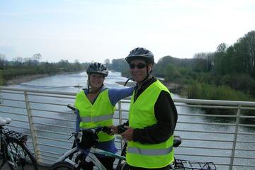 Éco-visite en vélo privée à Lucques...