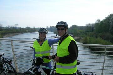 Recorrido privado en bicicleta ecológica con almuerzo ligero por...