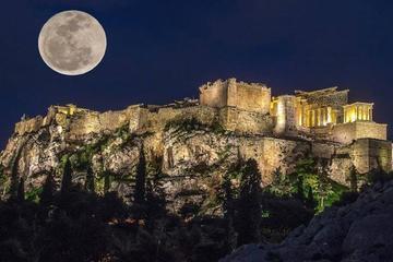 3 Übernachtungen in Athen