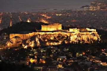 8-Day Cosmopolitan Holiday in the Athenian Riviera