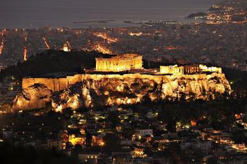 8-tägiger kosmopolitischer Urlaub in der Athener Riviera