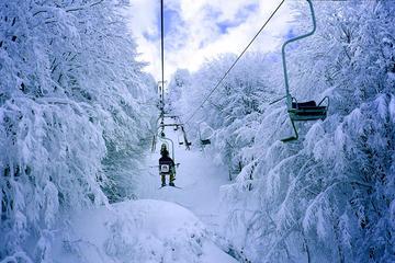 Athens and Ski 8 Days