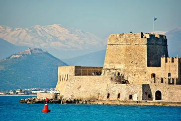 Classical Greece 8-Day Tour of Athens, Nafplion, Olympia, Delphi and Meteora
