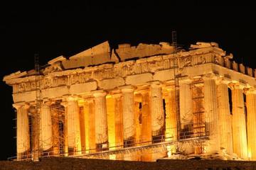 Grèce classique: circuit de 6nuits au départ d'Athènes