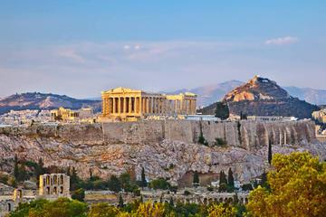 Klassische griechische 8-tägige Tour nach Athen und Meteora