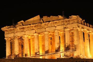 Tour di 6 notti della Grecia classica