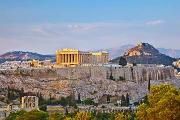 Tour di 8 giorni della Grecia classica ad Atene e Meteora