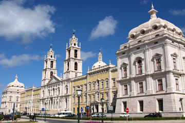 Private Mafra National Palace and...