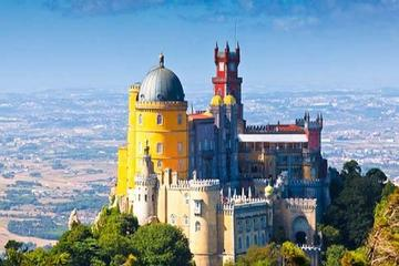 Sintra Fairytale Castles Full-Day...