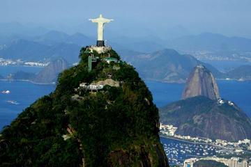 1 Day in Rio Private Tour