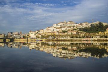 Aveiro y Coimbra: excursión para grupos pequeños con almuerzo y paseo...