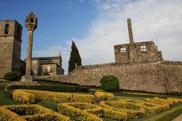 Excursión de un día a Miño con salida desde Oporto y almuerzo incluido
