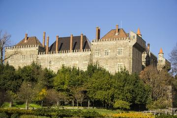 Half-Day Small-Group Tour of Guimarães from Porto