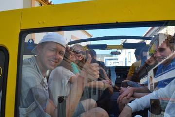 Ganztägiger Jeep-Ausflug an die Algarve-Küste ab Portimao