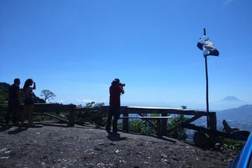 El Boqueron National Park and San Salvador City Tour