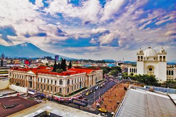 San Salvador Xpress Half Day