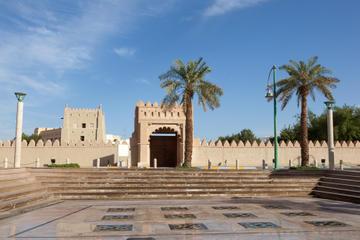 Al Ain Tagesausflug von Abu Dhabi mit Mittagessen