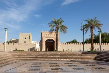 Excursion d'une journée à la découverte d'Al-Ain, au départ d'Abou...