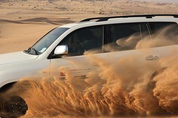 Safari serale nel deserto con cena