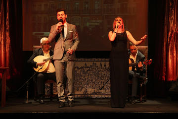 Le meilleur spectacle de fado à Lisbonne: «Fado in Chiado»