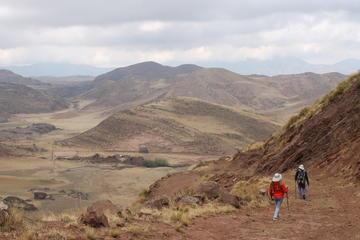 Trekking al Torreon