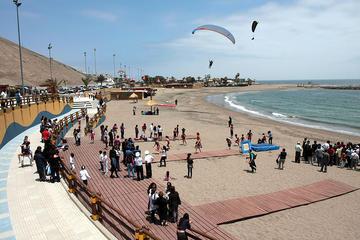 City Tour of Arica