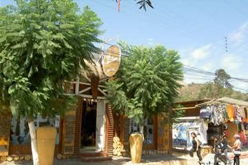 Excursión de un día al Museo Pablo Neruda y el pueblo de Pomaire...