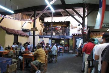 Experiência particular pela cidade de Santiago: Excursão a pé, visita...