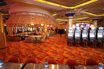 Gran Casino Monticello desde Santiago