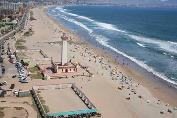 La Serena and Coquimbo City Tour