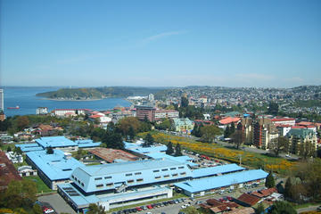 Puerto Montt and Puerto Varas City Tour from Puert