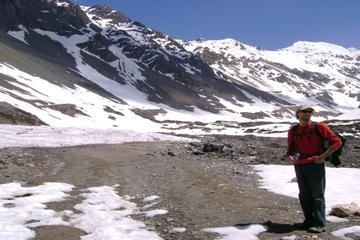 Viagem diurna com trekking e fontes...