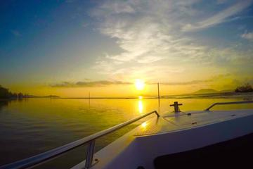 Full-Day Phi Phi Island Sunrise by Speedboat from Phuket