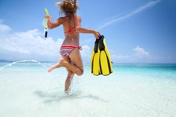 Full-Day Snorkeling Trip to Koh Rok...