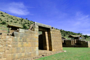 EXCLUSIVE FULL DAY EXCURSION TO MAUKALLAQTA THE INCA MYTHICAL ORIGEN