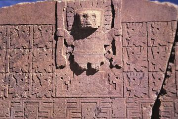 Exclusive Private Guided Tour to Tiwanaku Site with Pumapunku