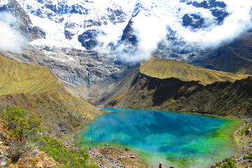 PRIVATE EXCLUSIVE TOUR TO HUMANTAY LAGOON FROM CUSCO